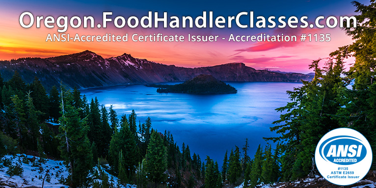 New Mexico Food Handlers Course