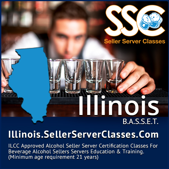 Illinois Seller Server Classes BASSET Courses